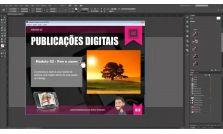 Curso de InDesign CC - Criando Publicações Digitais