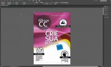 Curso de InDesign CC Essencial
