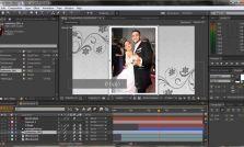 Curso de After Effects CC - Criação de Álbuns de Casamento