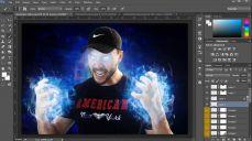 Curso de Photoshop CC Avançado - Montagens e Manipulações