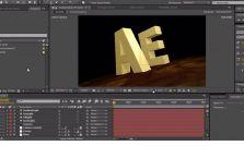 Curso de After Effects CC - 3D e Composição Avançada
