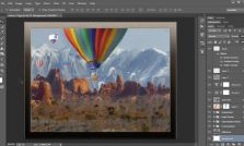 Curso de Photoshop CC - Transformando Foto em Pintura
