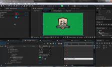 Curso de After Effects CC - Animação de Identidades Visuais
