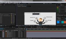 Curso de After Effects CC - Desenvolvendo infográficos animados