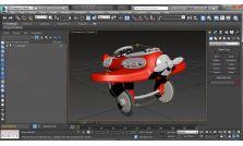 Curso de 3D Studio Max 2016 Essencial