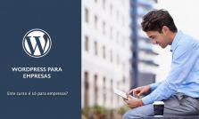 Curso de WordPress para Empresas Profissional