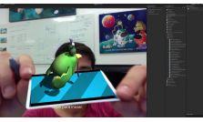 Curso de Unity e Vuforia - Criando Jogo Flappy Bird 3D em Realidade Aumentada