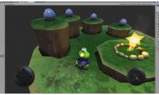Curso Jogo de Plataforma em Realidade Aumentada com Unity 5