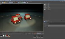 Curso de Cinema 4D R17 Essencial