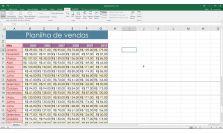 Curso de Excel 2016 - Dicas e Truques