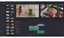 Curso de DaVinci Resolve Essencial