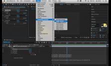 Curso de After Effects - Scripts e Expressões