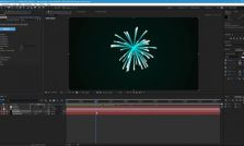 Curso de After Effects - Trapcode Particular