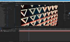 Curso de After Effects - Trapcode TAO