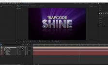 Curso de After Effects - Trapcode SHINE