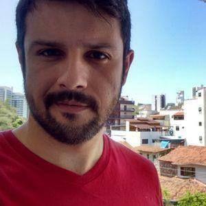 Avaliação do aluno(a) Alvaro Figueiredo ao Curso de Premiere CC Essencial