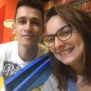 Avaliação do aluno(a) Thiago Coelho ao Curso de After Effects CC Básico