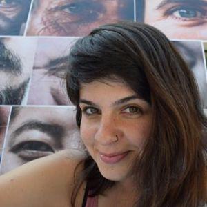 Avaliação do aluno(a) Marina Espada ao Adobe Photoshop para Iniciantes