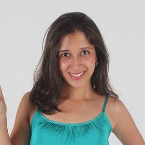 Avaliação do aluno(a) Aline Pinheiro ao Curso de Facebook ADS e Instagram ADS