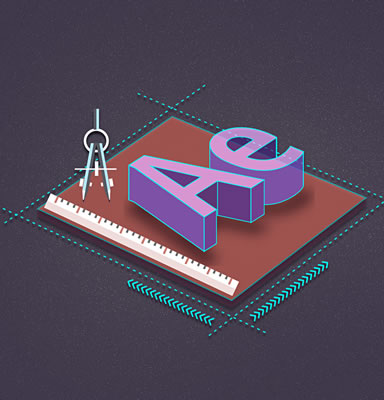 Curso de After Effects - Isometric Arts